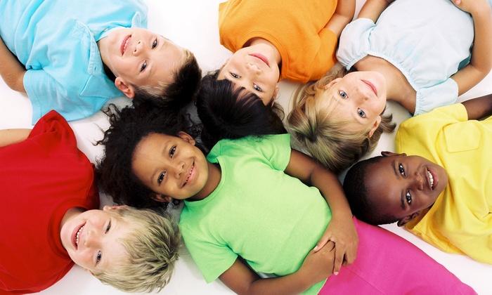 ProFIT Club - Gaithersburg: $19 for Five Kids' Zumba Classes at ProFit Club ($50 Value)
