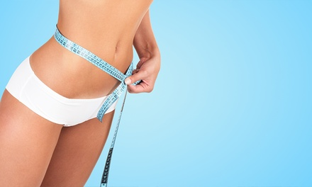 Laser Lipo for One ($69), Three ($189) or Ten Sessions ($669) at Good Looking Beauty Medi Spa (Up to $1,374 Value)