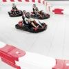 Up to 63% Off Go-Karting at Thunderbolt Indoor Karting