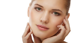 Alora Salon: Basic One-Hour Facial or HydraFacial at Alora Salon (Up to 68% Off)
