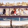 Up to 66% Off Luxury Pontoon-Boat Rental