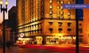 Omni Parker Hotel - Boston, MA: Stay at Omni Parker House in Boston, MA. Dates Available into April.
