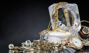 Devarti Jewelers: $25 for $50 Worth of Jewelry Repair — Devarti Jewelers Inc
