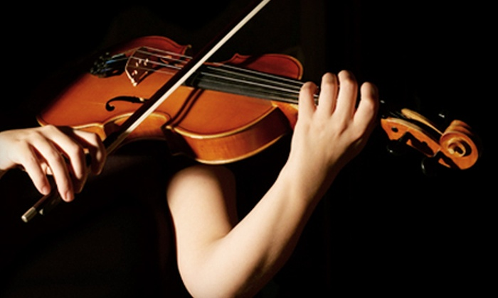 """""""Greatest Hits: France"""" presented by South Coast Symphony - Crossline Church: Ticket to South Coast Symphony's """"Greatest Hits: France"""" in Laguna Hills on March 23 (Up to 61% Off). Two Options Available."""