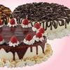 Marble Slab Creamery – Up to 47% Off Ice Cream Cake