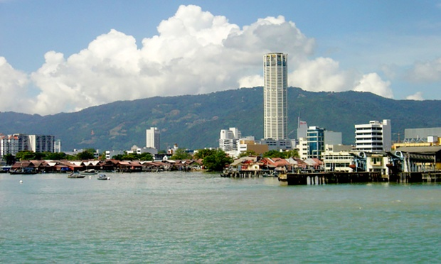 Penang: 4* GLOW Hotel + Flights 7