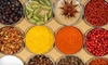 Spicely Organic Spices - Downtown: $15 for $30 Worth of Herbs and Spices at Spicely Organic Spices