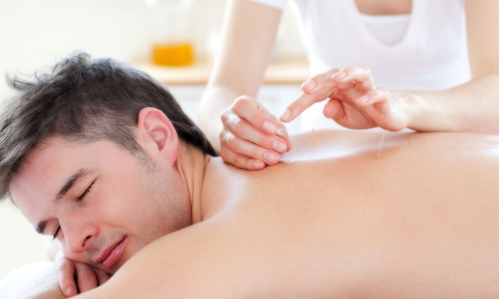Pure Acupuncture & Natural Medicine - Dream Lake Heights: One or Two Acupuncture Sessions with Initial Consultation at Pure Acupuncture & Natural Medicine (76% Off)