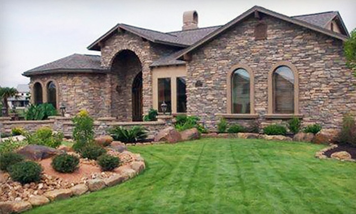 Bryant Lawn & Sprinkler - Fort Worth: $199 for $500 Worth of Landscaping and Materials from Bryant Lawn and Sprinkler