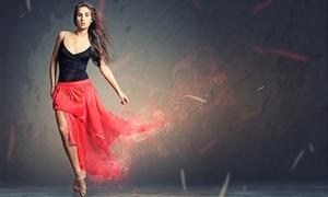 Tanzarena: 1 Monat Solo-Tanzkurs mit Michele Cantanna in der Tanzarena für 12,90 € (57% sparen*)
