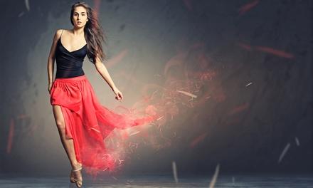 1 Monat Solo-Tanzkurs mit Michele Cantanna in der Tanzarena für 12,90 € (57% sparen*)