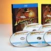 $54.99 for an Indiana Jones Blu-ray Box Set