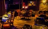 Up to 62% Off New American Appetizers or Dinner at Downhouse