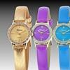 Geneva Platinum Ladies' Midori Watch