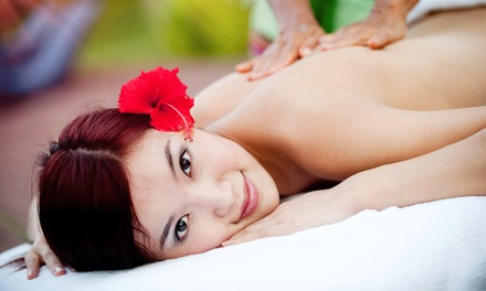 women spa massage Wollongong