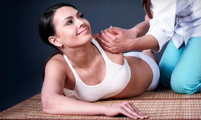 Life-Acceleration - Wedgewood South: One or Two 60-Minute Massages, or One 30-Minute Massage with Reflexology at Life-Acceleration (Up to 53% Off)