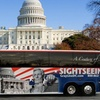 Up to 60% Off a Nine-Hour DC in a Day Tour