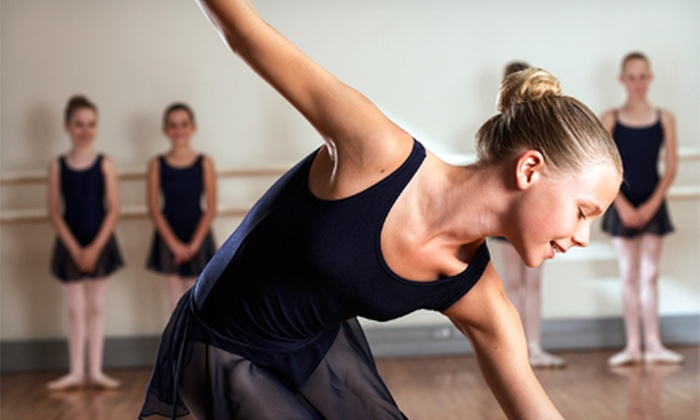 Aledo Dance Academy - Weatherford Southeast: $28 for one month of Dance Lessons ($55 value) at Aledo Dance Academy