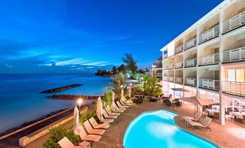 All-Inclusive Hotel in Barbados