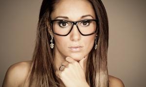 Ottica Quadri: Occhiali completi da vista o da sole con lenti a scelta o buoni sconto per occhiali da Ottica Quadri (sconto fino a 96%)