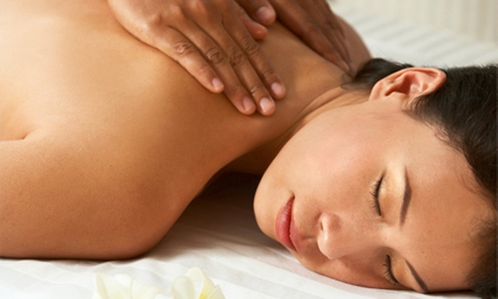 Natural Health and Wellness - Sandy: $32 for a 60-Minute Massage at Natural Health and Wellness ($65 Value)