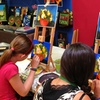 Half Off Painting Sessions