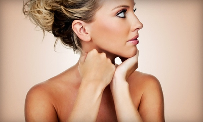 TanGirl - Jacksonville: One or Three Spray Tans at TanGirl (Up to 71% Off)