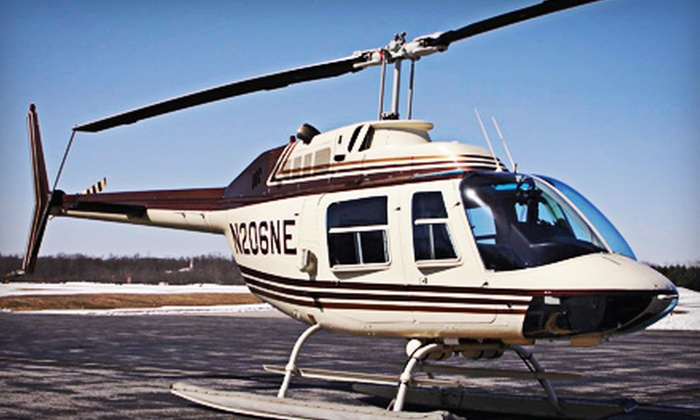 United Aviation Academy - Wappinger: Introductory Flight or Flight Simulation from United Aviation Academy (Up to 65% Off). Four Options Available.
