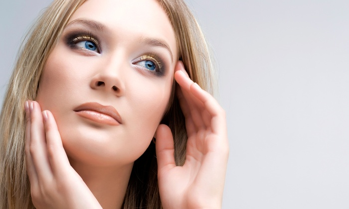 Beauty by Claudette - Willem Salon: One or Two Nonsurgical Face-Lifts with Paraffin Hand Treatments at Beauty By Claudette (Up to 60% Off)
