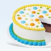 Dairy Queen – 40% Off Ice-Cream Cake