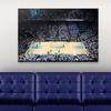 $79.99 for a College Basketball Arena Print