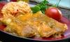 El Mojito Mexican Restaurant - Broken Arrow: Mexican Food at El Mojito Mexican Restaurant (Half Off). Two Options Available.