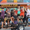 Up to 44% Off Durham Trolley Pub Rides