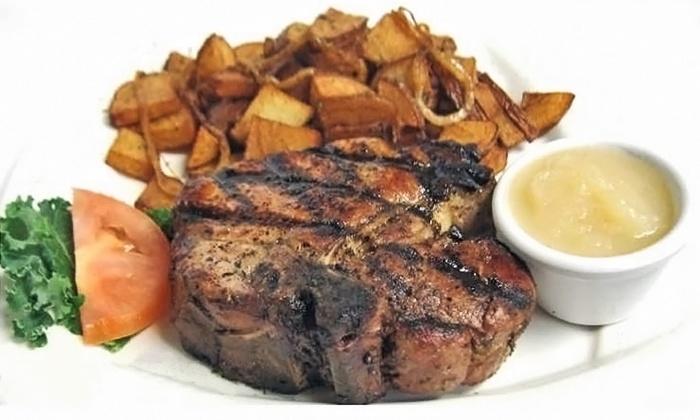Green Derby Restaurant - Newport: $11 for $20 Worth of Comfort Food at Green Derby Restaurant
