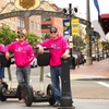 Up to 63% Off Segway or Zuumer Tour
