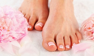 Ageless Beauty Laser and Spa: Up to 70% Off Nail Fungus Treatment at Ageless Beauty Laser and Spa