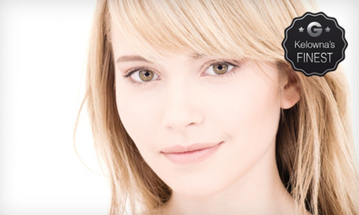 Neos Wellness Spa - West Kelowna: One, Two, or Three Enzyme-Peel Facials at Neos Wellness Spa (Up to 70% Off)