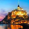 Proche Mont-Saint-Michel : 1 à 3 nuits avec en option pdj et repas