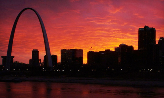 STL Photo Art - Downtown St. Louis: Photography Walking Tour or St. Louis Skyline Photography Class from STL Photo Art (Up to 54% Off)