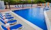 4* Pool Access