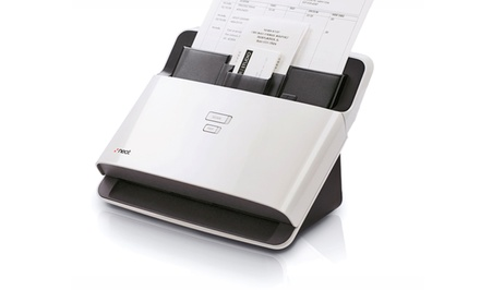 NeatDesk Desktop Scanner and Digital Filing System for Mac or PC (Manufacturer Refurbished)