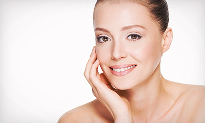 Magnolia Medical Aesthetics - Greenville: 22 Units of Botox or 60 Units of Dysport at Magnolia Medical Aesthetics ($270.00 Value)