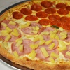 40% Off at Zesty Zzeeks Pizza & Wings