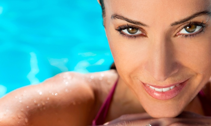 Salon Ultima - Grove Park: Permanent Makeup at Salon Ultima (Up to 67% Off). Two Options Available.