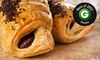 Bread Oven French Bakery - Wedgewood: $12 for $24 Worth of Fresh Breads, Sandwiches, and Pastries at Bread Oven French Bakery