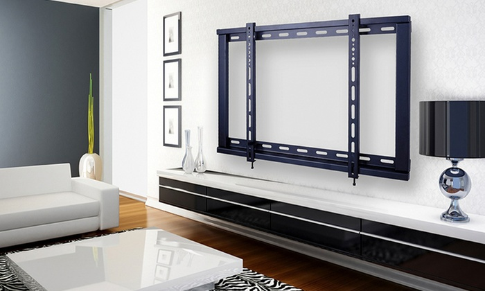 Ultraslim TV Wall Mounts: Ultraslim TV Wall Mounts. Multiple Sizes Available from $14.99–$24.99. Free Shipping and Returns.