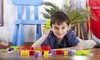 Up to 54% Off Kids' Lego Open-Play Sessions