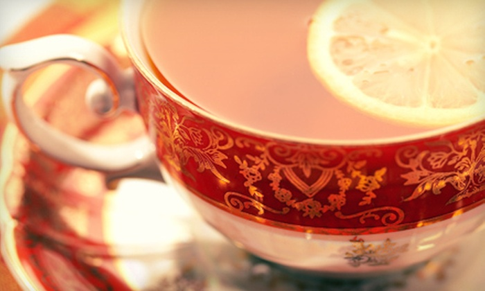 Windsor Arms Hotel Tea Room - Toronto: $50 for Afternoon Tea or Twilight Tea for Two at the Windsor Arms Hotel Tea Room (Up to $100 Value)