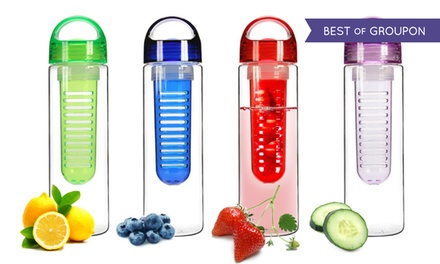 Carteret Infusion Tritan Water Bottle