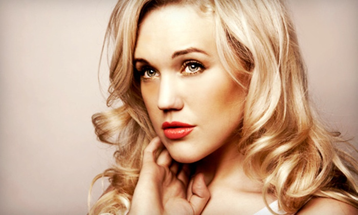 Lillette's Hair Studio - Mount Royal: $144 for a Full Head of 16-Inch Hair Extensions at Lillette's Hair Studio ($289 Value)